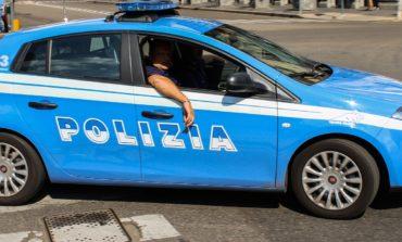 Posti di blocco sulla strada Fontana-Trinità, la polizia ferma decine di automobilisti