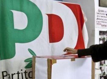 congresso elezione pd ripartire segretario corciano-centro politica