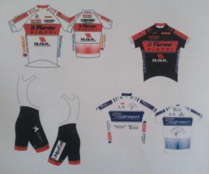 ciclismo fortebraccio pioppi mantignana sport