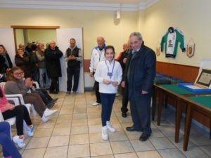 """A Mantignana premiati i ragazzi di """"A Scuola di Bocce"""" 15"""
