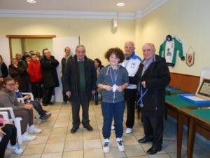 """A Mantignana premiati i ragazzi di """"A Scuola di Bocce"""" 18"""