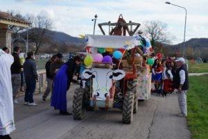 Torna il Carnevale Contadino a Castelvieto 3