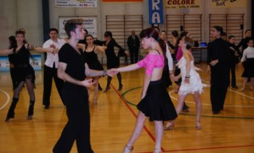 Ellera al centro della danza sportiva regionale con la giornata di studio della FIDS