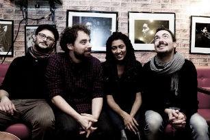 I Luz presentano Polemonta: il 27 marzo il loro tour passa anche da Corciano