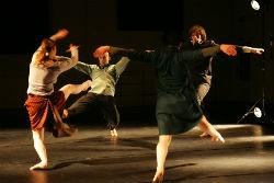 spettacolo di danza teatro cucinelli teatro stabile dell'umbria eventiecultura solomeo