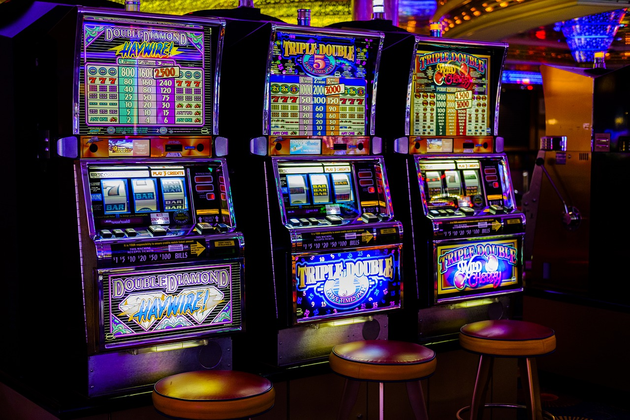slot machine cronaca ellera-chiugiana