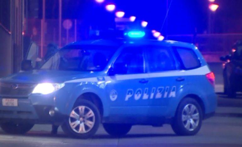 Rocambolesco inseguimento nel corcianese tra polizia e malviventi: arrestati due rom provenienti dalla Capitale