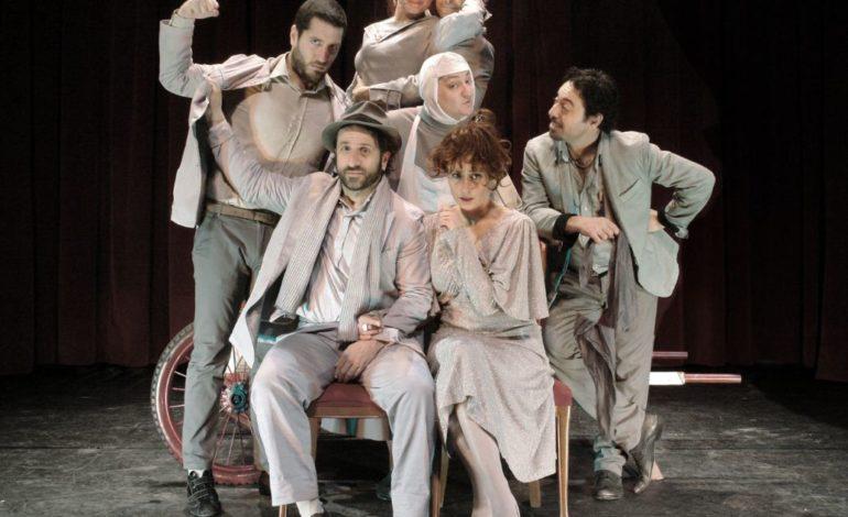 Romeo e Giulietta, online il promo dello spettacolo di domenica a Corciano