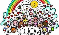 Elenco bambini ammessi alle scuole dell'infanzia di Corciano