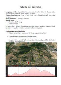 Il 25 aprile da Castelvieto una passeggiata della memoria 2