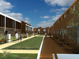 Edilizia abitativa sperimentale, a Corciano parte dei 74 alloggi finanziati dal bando regionale