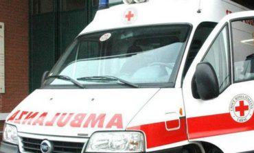 """""""Mia moglie sta per partorire, veniteci in aiuto"""": emergenza in un condominio di San Mariano"""