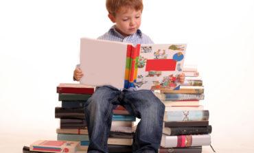"""Corciano partecipa al progetto """"In vitro"""", in arrivo in Umbria 12 mila libri per bambini"""