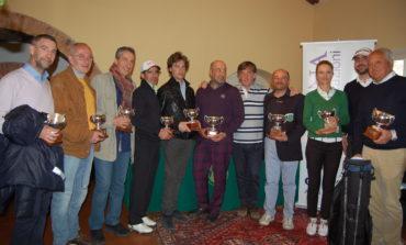 Golf, i vincitori del XII Torneo 'Italiana Golf Cup'