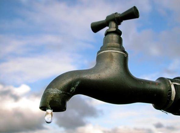 acqua disservizio interruzione umbra acque cronaca ellera-chiugiana san-mariano