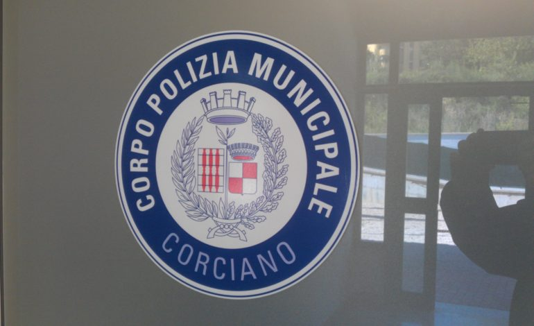 controlli droga polizia municipale cronaca ellera-chiugiana san-mariano