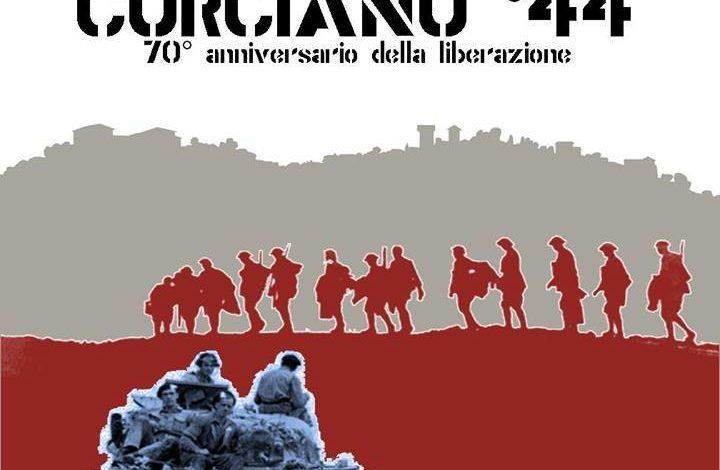 """A 70 anni dalla liberazione, la mostra """"Corciano'44"""""""