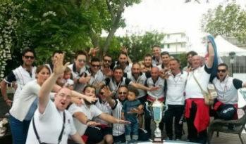 Calcio, la Corciano 99 Uisp vince la Coppa Umbria