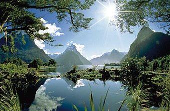A Corciano si parla della Nuova Zelanda