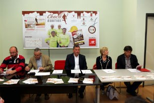ChocoMarathon: la maratona internazionale anche a Corciano e Solomeo