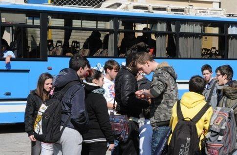 scuola trasporti cronaca