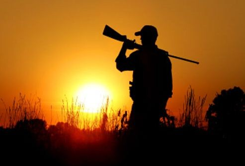 apertura caccia cronaca