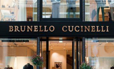 Brunello Cucinelli chiude il primo trimestre 2015 con ricavi e utili in crescita