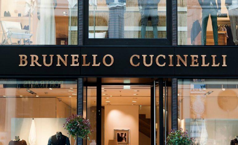Brunello Cucinelli apre a Vienna e Seul, i monomarca nel mondo arrivano a quota 100