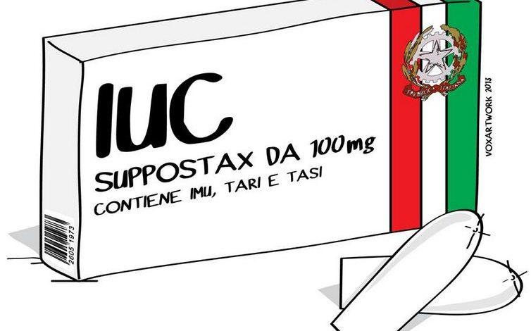 checcobelli consiglio comunale iuc m5s tasse corciano-centro economia politica