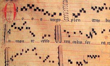 Il Coro e i Menestrelli domenica alla rassegna di Chianciano con laude e strumenti medievali