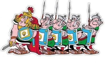 Scholam et circenses: le scuole primarie di Corciano e i giochi sportivi dell'antica Roma