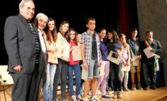 Sicurezza sociale, il Credito Cooperativo Umbro premia gli studenti corcianesi