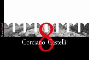 Corciano 8 castelli, un volume fotografico per promuovere Comune e frazioni