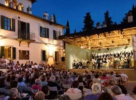 Festival Villa Solomei 2014, il programma di sabato 28 e domenica 29 giugno
