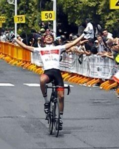 ciclismo forno pioppi fortebraccio paolo baccio sport