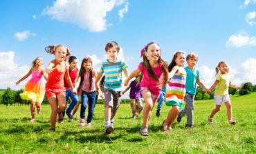 """A Ellera giovedì """"Parco in Festa per i Bambini"""""""