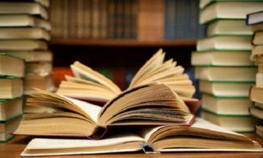 """""""Libri fatti in casa"""" alla Biblioteca Rodari"""