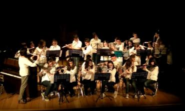 La scuola Bonfigli svela i suoi giovani talenti nel saggio musicale di fine anno
