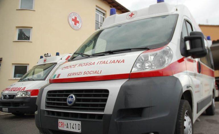 croce rossa gara regionale primo soccorso sociale cronaca glocal