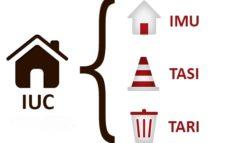 Il Comune scrive ai cittadini per spiegare le imposte della IUC