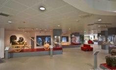 Sabato 21 visita guidata all'Antiquarium di Corciano