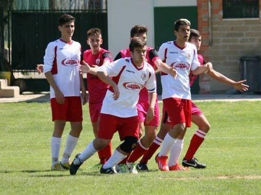 allievi esordienti giovanissimi pulcini scuola calcio montemalbe sport