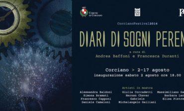 Diari di Sogni Perenni: l'Arte nella capsula del tempo al Corciano Festival