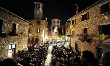 Corciano Festival, conto alla rovescia per la 50esima edizione