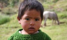 Raccolta ferro porta a porta per i poveri del Perù