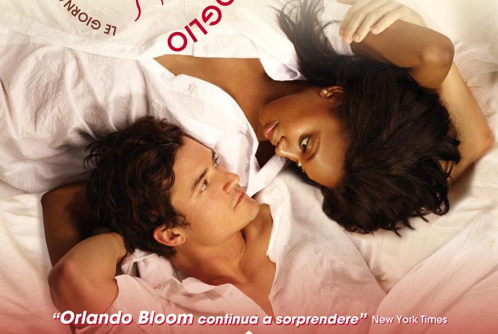 Invita al cinema chi ami a vedere Romeo e Giulietta con Orlando Bloom: il tuo biglietto vale doppio