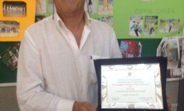 Il Pattinaggio Artistico a San Mariano compie 30 anni, una targa per festeggiarlo