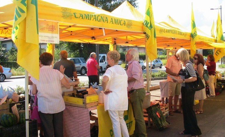 coldiretti mercato corciano-centro glocal san-mariano