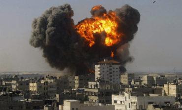 Il Partito di Rifondazione Comunista di Corciano contro il conflitto arabo-israeliano