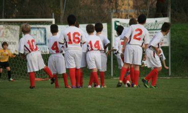 Ecco i gironi della Scuola Calcio Monte Malbe